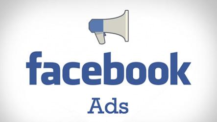 Facebook Ads Werbung