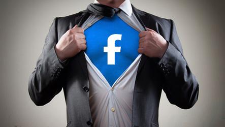 Facebook Betreuung