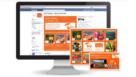 Facebook Gewinnspiel Apps