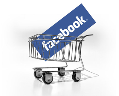 Facebook F-Commerce
